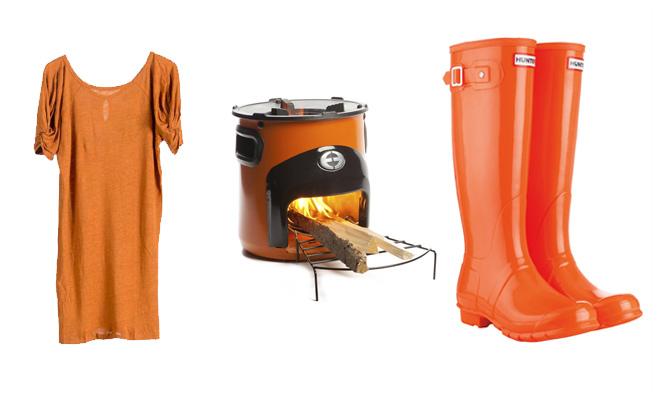 9x stylish verantwoorde Oranje-producten