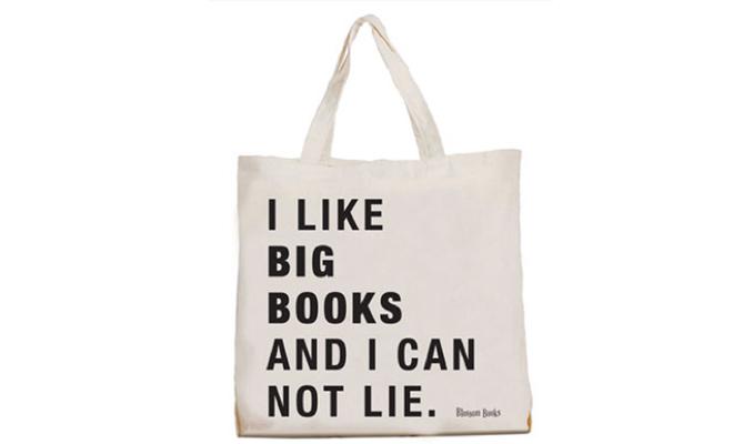 Tassen voor boekenwurmen