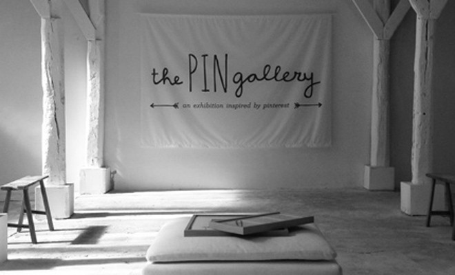 The Pin Gallery