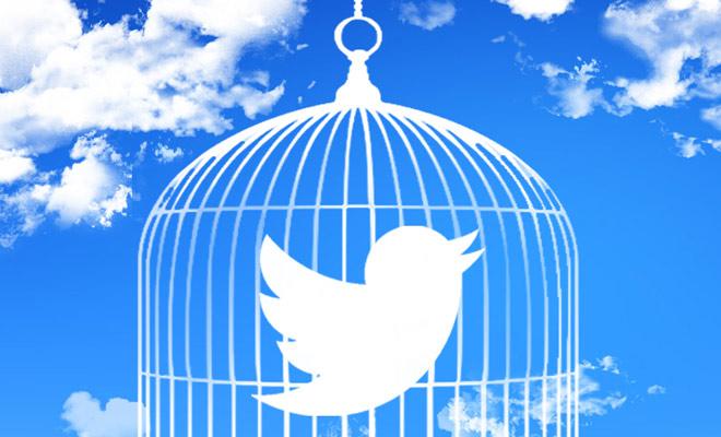 Twitter jezelf naar een baan