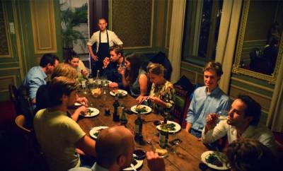 VanChefs catering, stressvrije diners