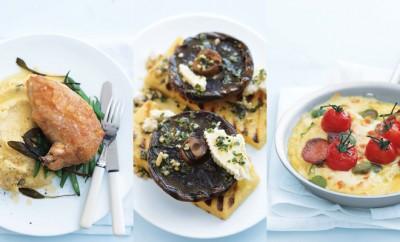 Vegalicious, het vegetarische kookboek
