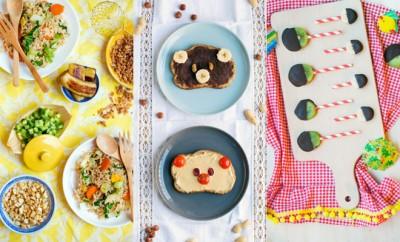 Veggie Kids, vegetarisch kookboek voor kinderen