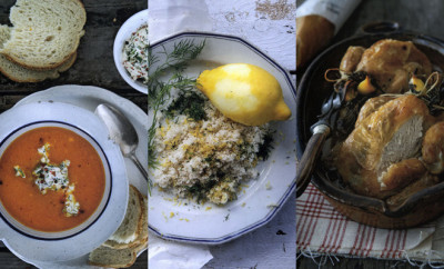 Overheerlijke recepten voor een weekendlunch